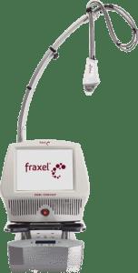 fraxel machine