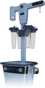 vaser machine